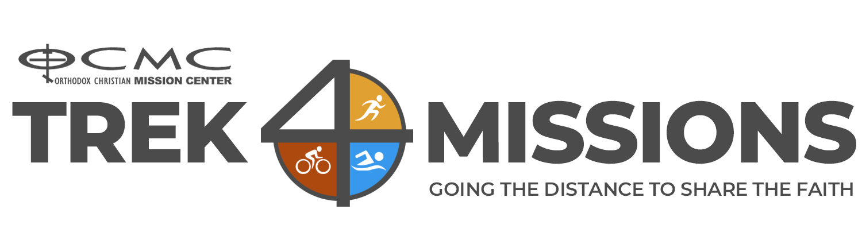 Trek4Missions Logo